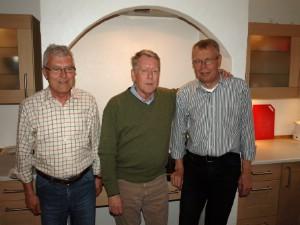 Aarets-Skjoedsere-2011-Gert-Thiede-Gert-Frisch-Poul-Henrik-Valentin
