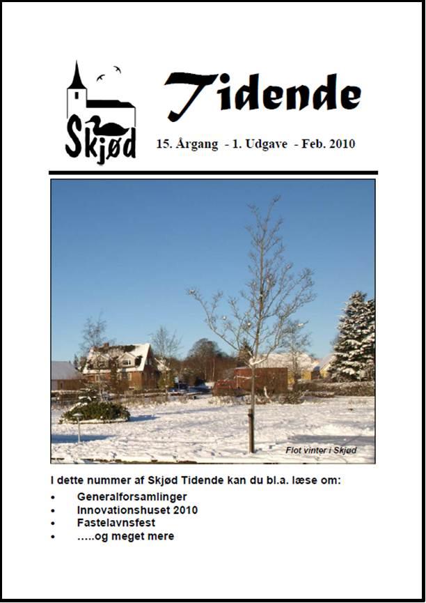 Tidende-Aargang-15-Udgave-1-Feb-2010