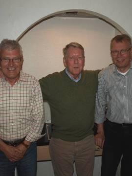 Gert Gert og Poul Henrik